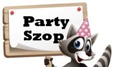 PartySzop.pl - Dekoracje imprezowe oraz stroje karnawałowe