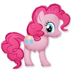 Balon foliowy Kucyk Pinkie Pie 101x100