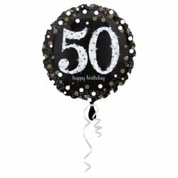 Balon foliowy 50 HB, 43cm