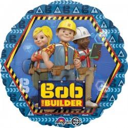 Balon foliowy Bob Budowniczy, 46cm