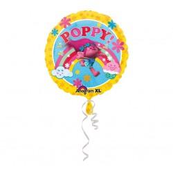 """Balon foliowy 18"""" - """"Trolls"""""""
