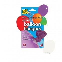 Zawieszka do balonów, 12szt
