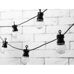 Lampki dekoracyjne LED, 5m