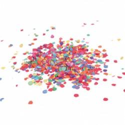 Kolorowe konfetti 50g