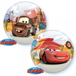 "Balon Bubbles ""Cars"""