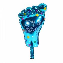 Balon Stópka Chłopczyk, mały