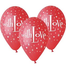 Balony With Love