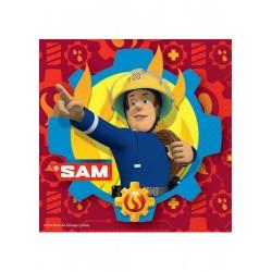 Serwetki Strażak Sam
