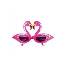 Okulary Flamingi