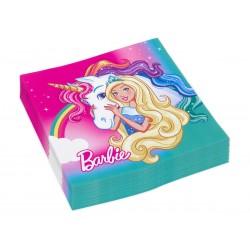 Serwetki Barbie Dreamtopia