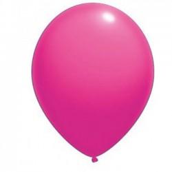 Balon gumowy gigant 65cm biały