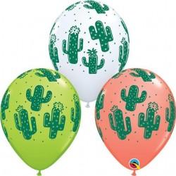 Ballon Cactuses