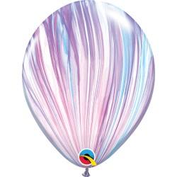 Balon Pastel Marmurek