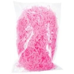 Wypełniacz dekoracyjny różowy 30g