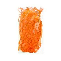 Wypełniacz dekoracyjny pomarańczowy 30g