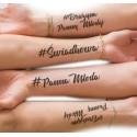 Tatuaże na Wieczór Panieński, 10szt