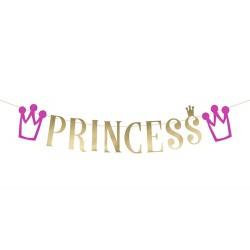 Baner Princess, 13,5x90 cm