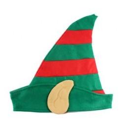 Czapka Elfa z uszami