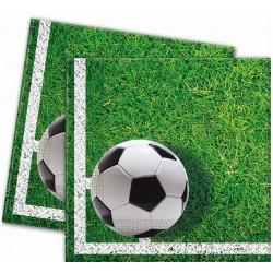 Serwetki FOOTBALL PARTY