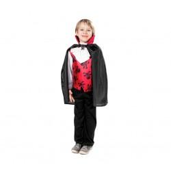 """Strój """"Słodki wampirek"""" dla dzieci, rozm. 92/104"""