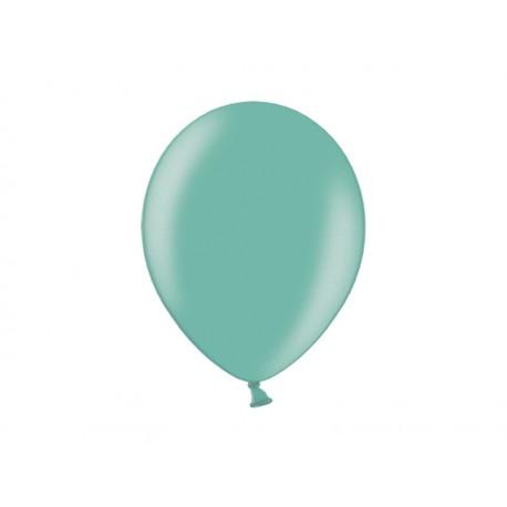 Balony 5'', Metallic Green (1 op. / 100 szt.)