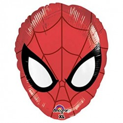 Balon foliowy  - Spiderman