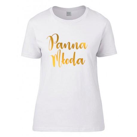 Koszulka personalizowana na Wieczór Panieński L