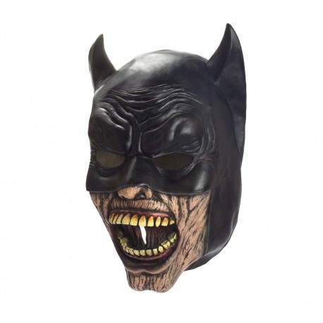 Maska lateksowa NIETOPERZA