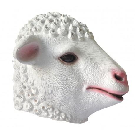 Maska lateksowa OWIECZKI