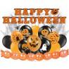 Zestaw Dekoracji Halloween Dynie start