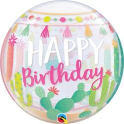 Balon Lama Birthday Party