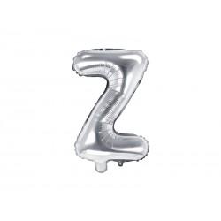 """Balon foliowy litera """"Z"""" 40cm"""