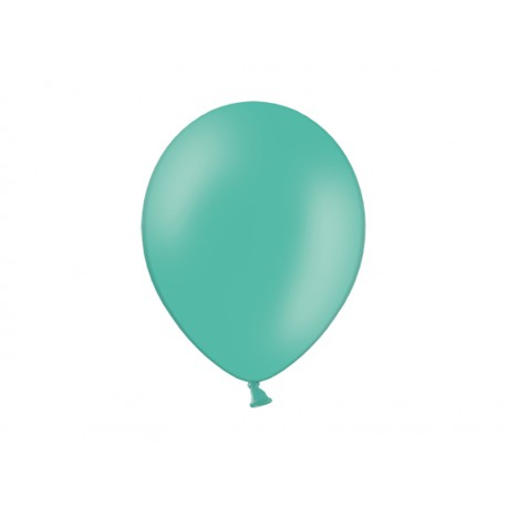 Balon 14'', Pastel Forest Green, 1szt