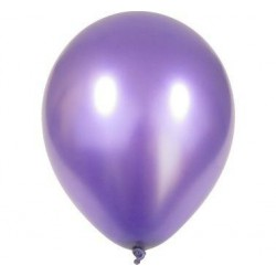 Balon 14'', Metallic Purple, 1szt