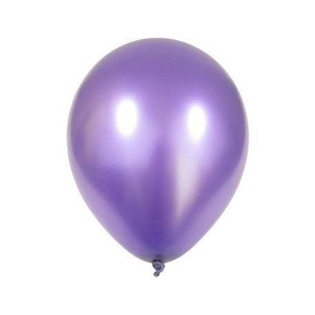 Balon 14'', Metallic Purple, 1szt