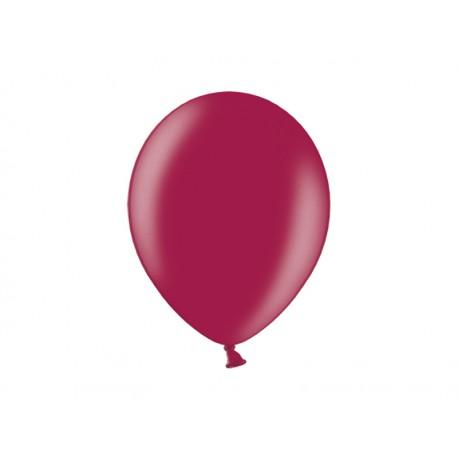 Balon 14'', Metallic Plum, 1szt