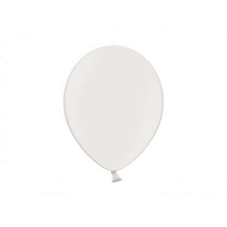 Balon 10'', Metallic Pearl, metaliczny perłowy, 1szt