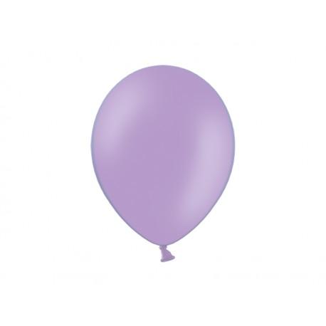Balon 10'', Pastel Lavender, lawendowy 1szt