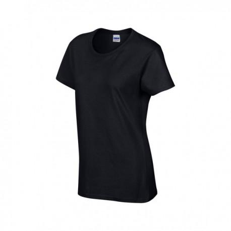 Koszulka czarna, rozmiar S