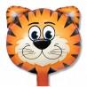 Balon foliowy tygrysek
