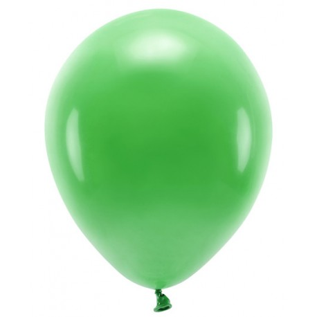 Balon 14''/30cm, Pastel Lime Green 1szt