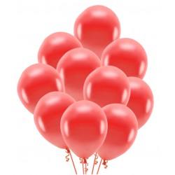 Balony czerwone 30cm 10szt