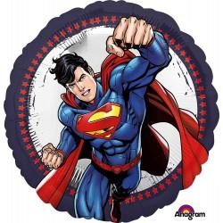 Balon foliowy Superman