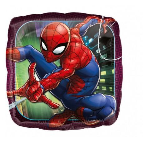 Balon foliowy Spiderman  47 cm