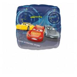 Balon foliowy 18 cali Cars 3 Lightning McQueen