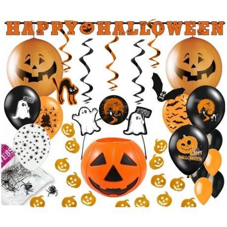 Dekoracje na Halloween Z2