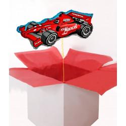 """Balony w pudełku SURPRISE PERSONAL BOX (24"""")"""
