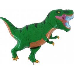 Balon foliowy T-rex