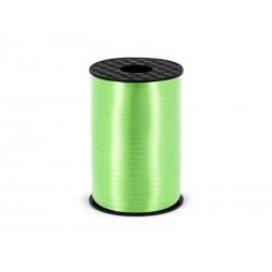 Wstążka plastikowa zielona 225m