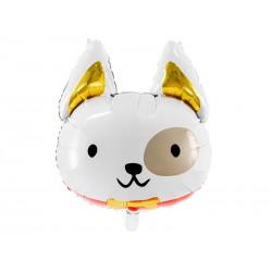 Balon foliowy Pies 45x50cm